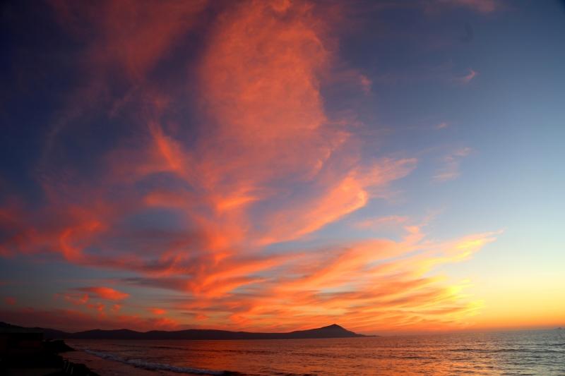 4Southern Sunset