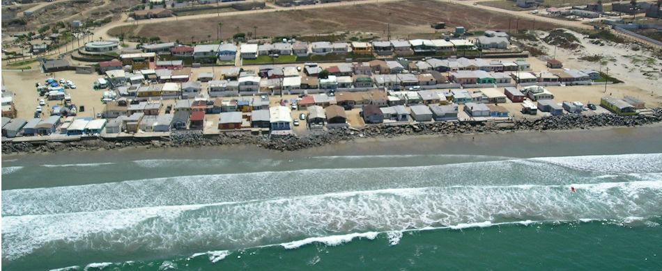 Corona Beach Beach House Residentail Community